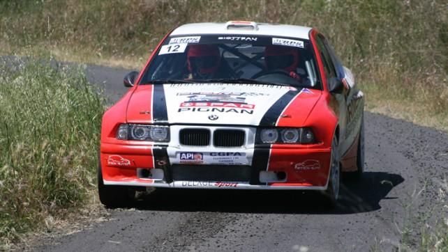 Présentation Rallye Cigalois 2015