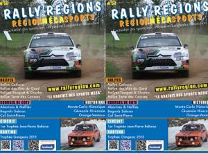Rally'Régions N°56