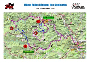 parcours camisards 2015