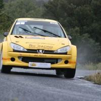 Programme Rallye de l'Hérault 2016 ©