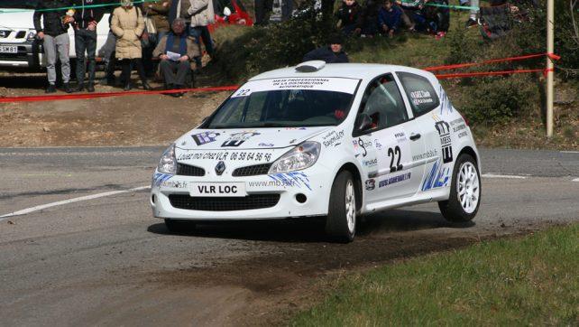 Programme Rallye du printemps 2016