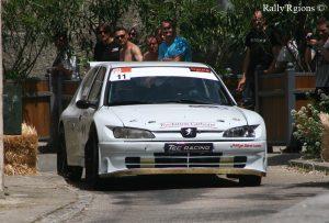 Rally'Régions N°60