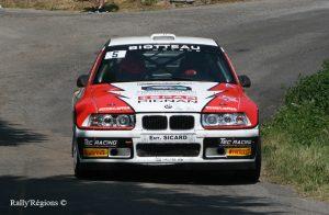 Programme rallye Cigalois 2016