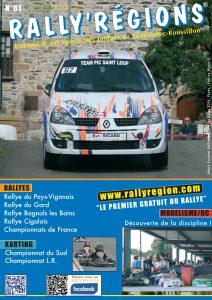 Rally'Régions N°61