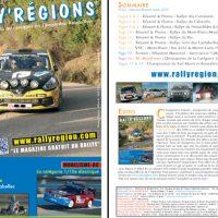Rally'Régions N°62