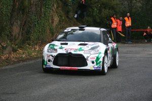 Compte-Rendu Rallye de l'Hérault 2017