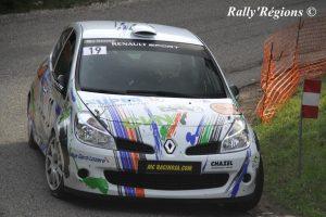 Résumé du Rallye des Vins du Gard 2017