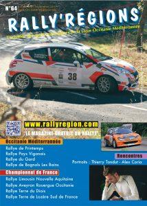 Rally'Regions N°64