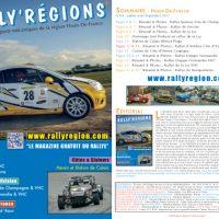 Rally'Régions N°64 HDF