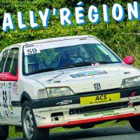 Rally'Régions N°65 Hauts de France