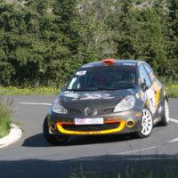 Programme rallye de l'Hérault 2018
