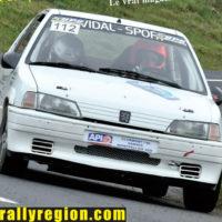 Rally'Régions N°67-Occitanie-Méditerranée