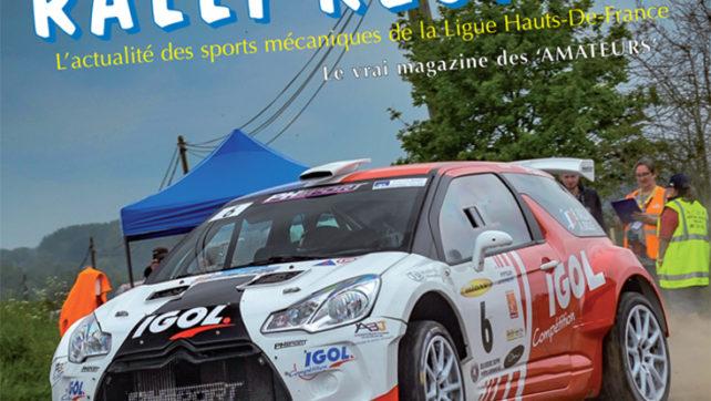 Rally'Régions N°68 Hauts de France