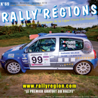 Rally'Régions N°69 Hauts de France