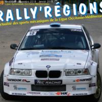 Rally'Régions N°69 Occitanie-Méditerranée