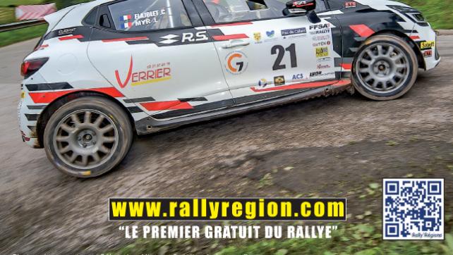Rally'Régions N°73 Hauts de France #11