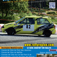 Rally'Régions N°79 Occitanie-Méditerranée