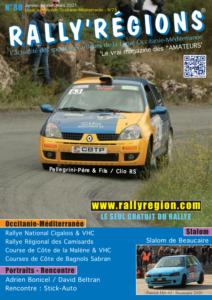 Rally'Régions N°80