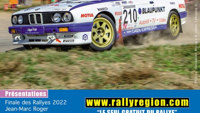 Rally'Régions N°81 HDF