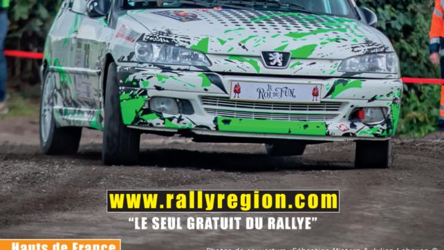 Rally'Régions N°76 #12