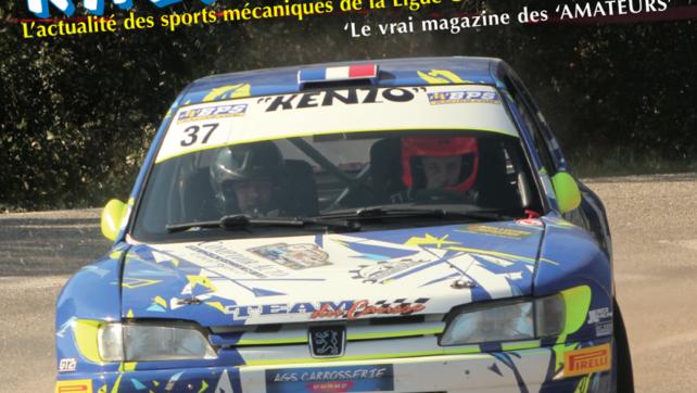Rally'Régions N°71 – Occitanie-Méditerranée