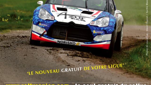 Rally'Régions N°77 – Centre Val de Loire