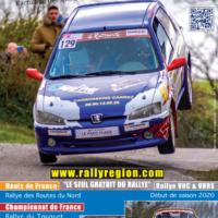 Rally'Régions N°78